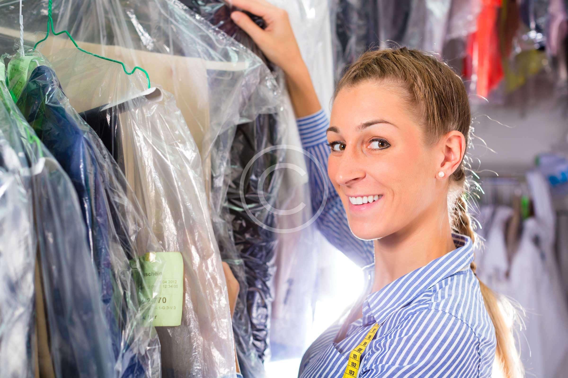 Clean clothes company